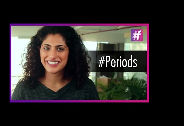 girls problems during periods