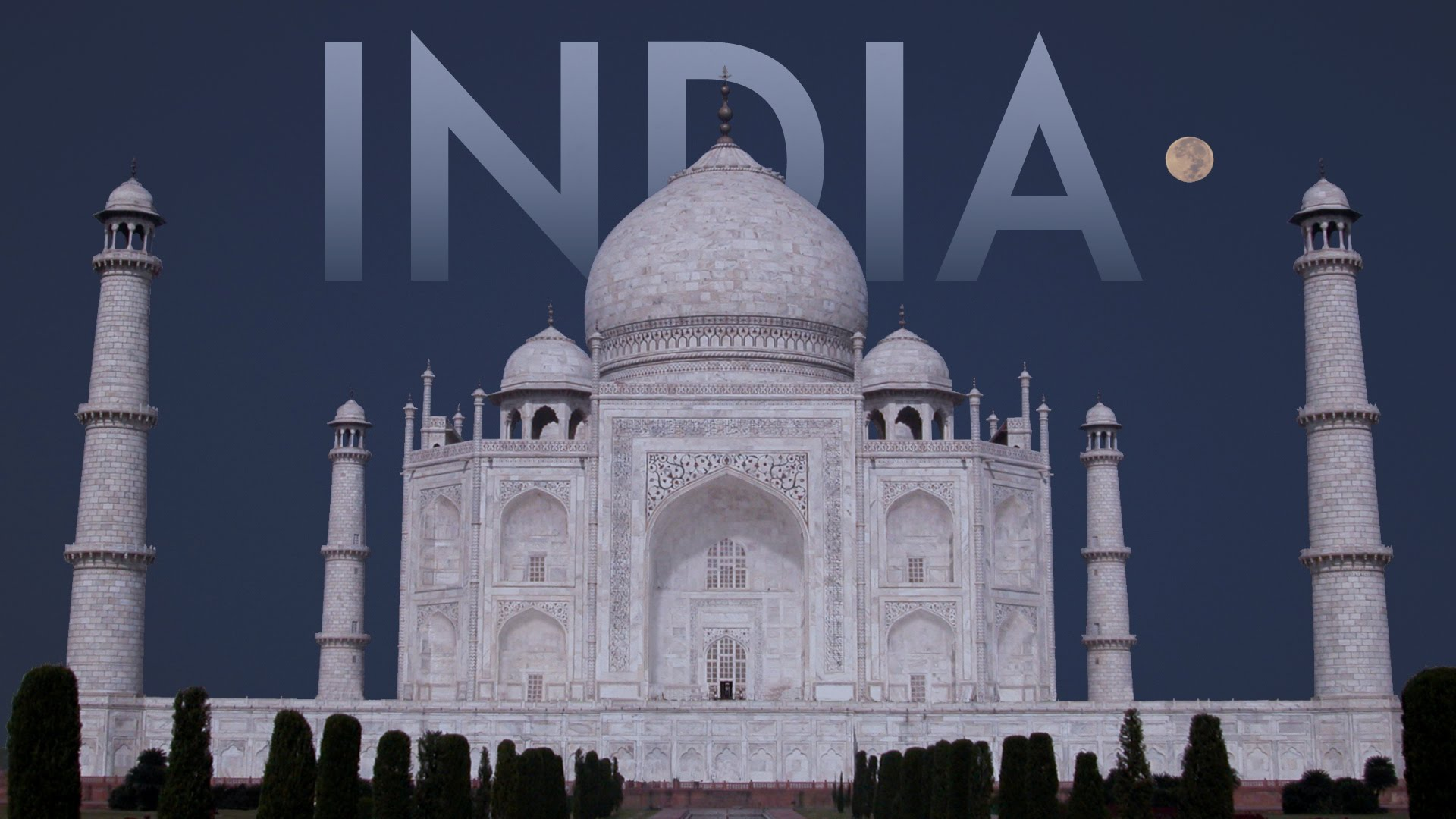 tour of india by this amazing video in 6 minutes only