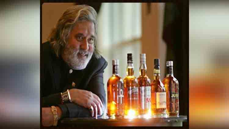 This Was The Lifestyle Of Vijay Mallya Before His Scam