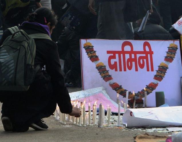 damini rape case 16 december 2012