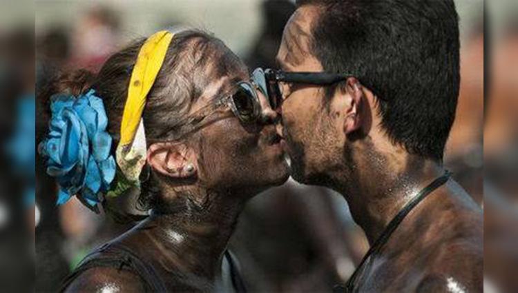 Spain's filthiest festival