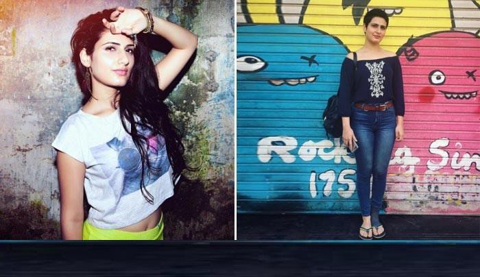 beautiful photos of Fatima Sana Shaikh