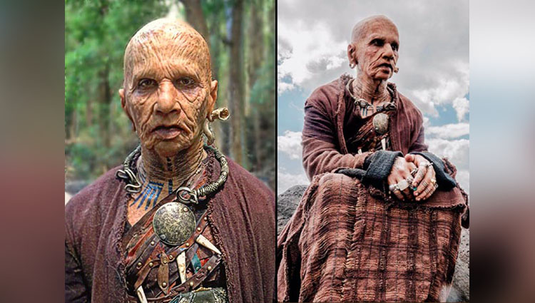 This Actor's Transformation For A Film Will Stun You