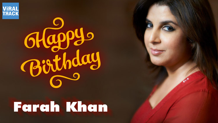 best dance songs of farah khan