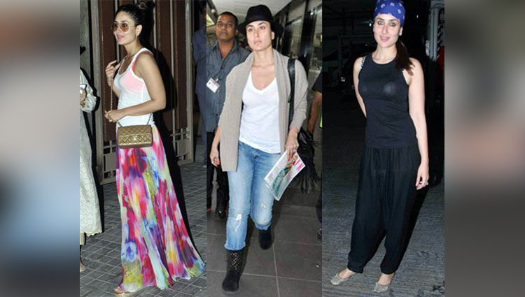 Some Of The Worst Dresses Worn By Kareena Kapoor