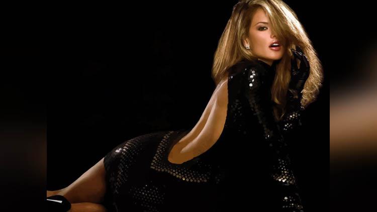Alessandra Ambrosio hot photos