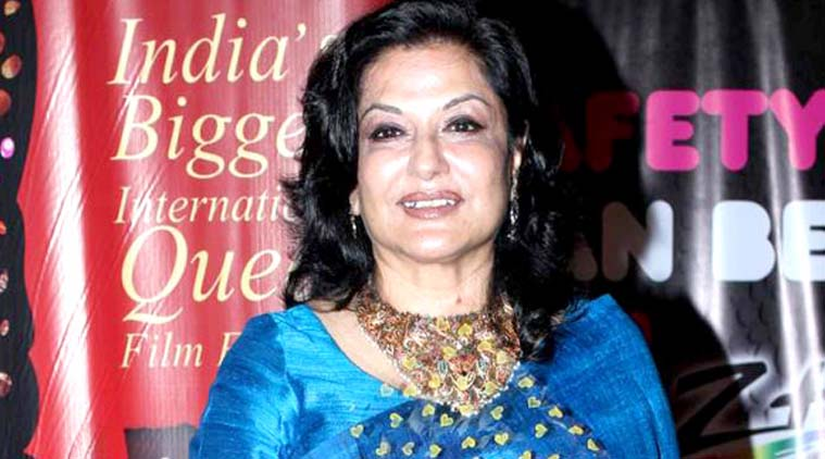 moushumi Chatterjee pictures