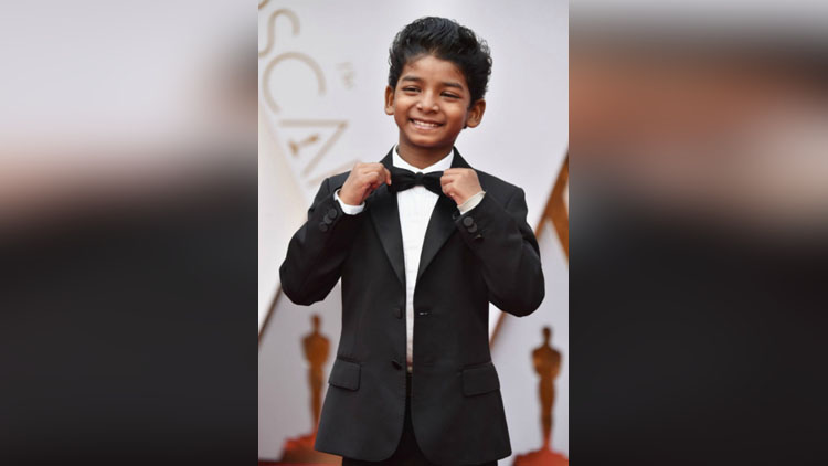 This Child Actor 'Sunny Pawar' Made His Way To The Oscars At The Age Of 8