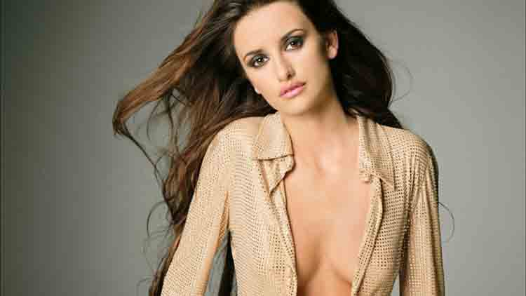 Happy Birthday Penelope Cruz