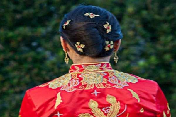 china's wedding