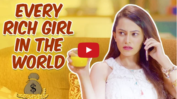 Every Rich Girl in the World