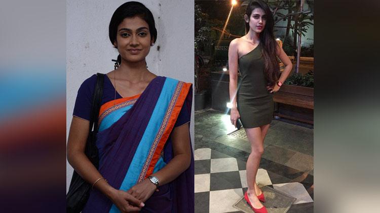 Aakanksha Singh Na Bole Tum Na Maine Kuch Kaha glamour looks