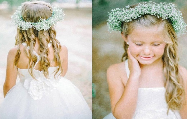 these beautiful little girls viral on social media