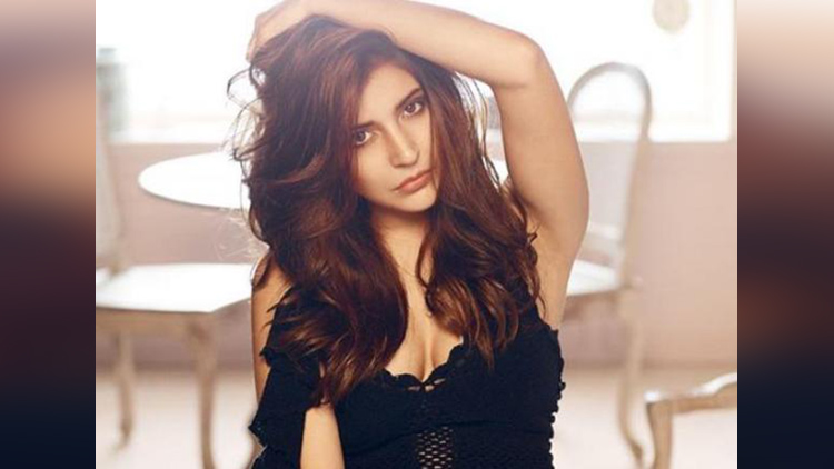 anushka sharma new photoshoot for GQ mAGAZINE