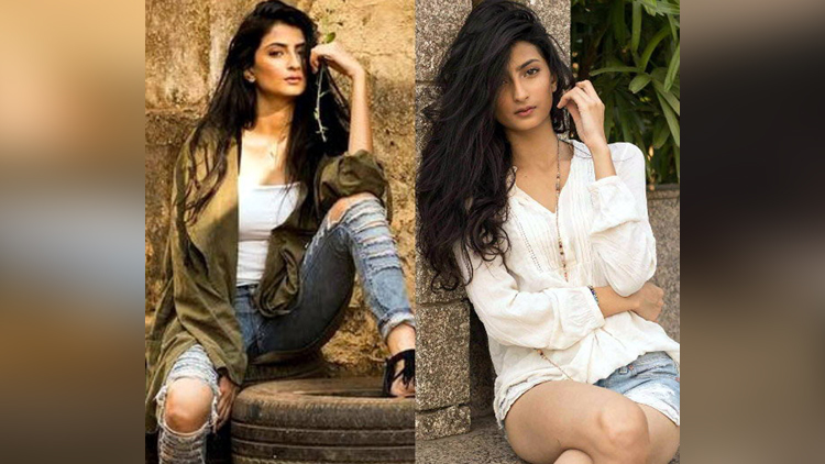 Shweta Tiwari Daughter Palak Bold Photoshoot