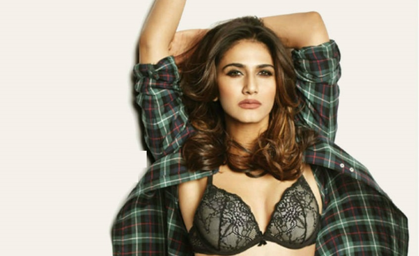 vaani kapoor hot photoshoot for vogue india magazine