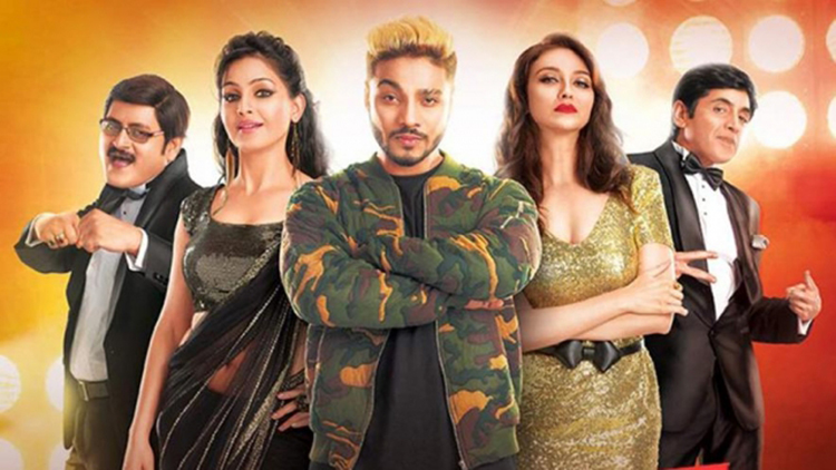 Bhabiji Rap Song Raftaar Anmol Malik Bhabiji Ghar Par Hain presented by and TV