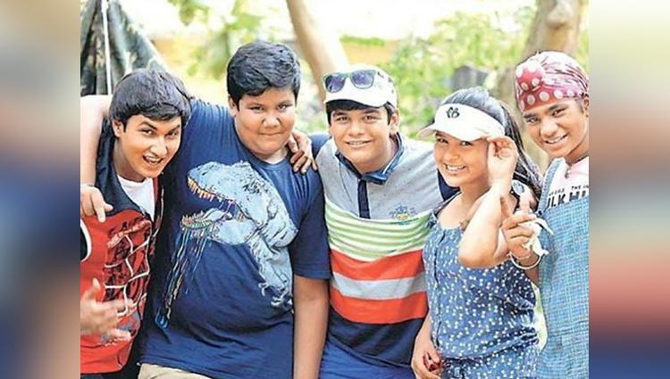 bhavya gandhi aka tappu quits tv show