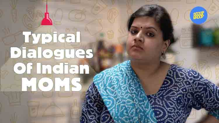 What Indian Mothers Say viral video