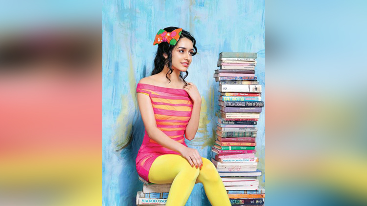 shraddha kapoor photoshoot combination