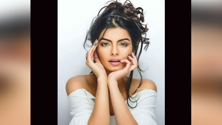 sonali raut latest photoshoot
