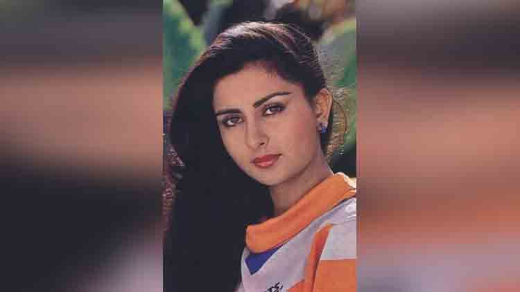 Poonam Dhillon celebrates her 55th birthday