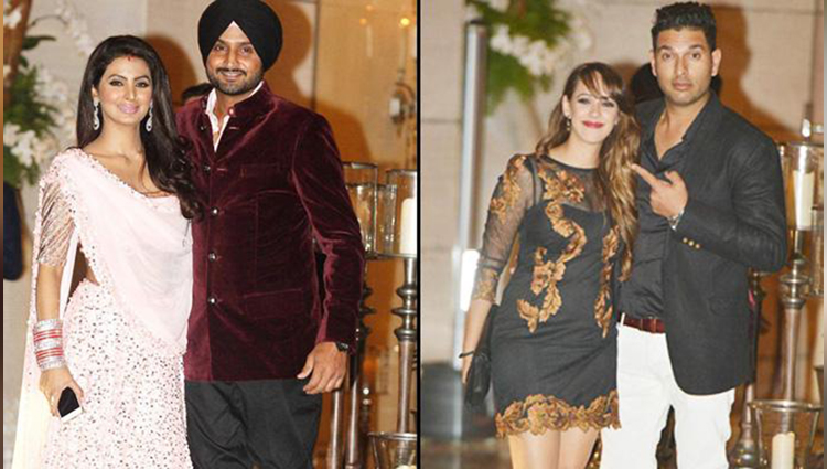 indian cricketers glamorous wife