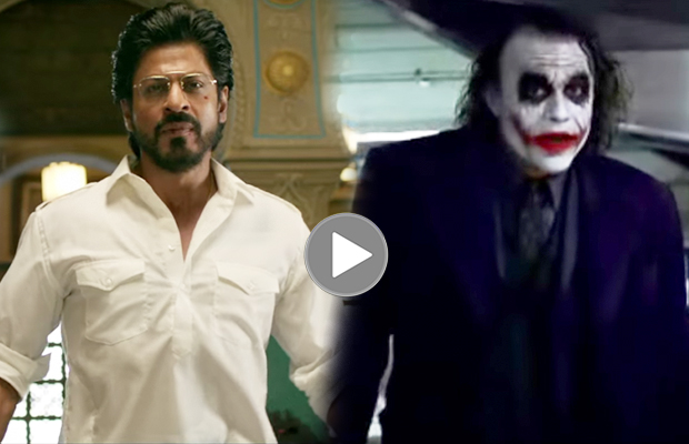 Raees Trailer Mashup