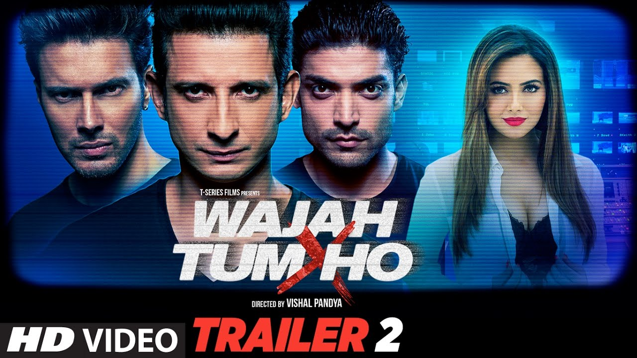 wajah tum ho theatrical trailer 2