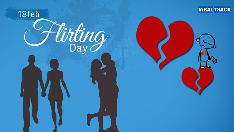 flirting day special
