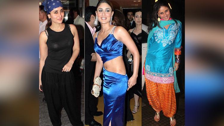 kareena kapoor worst dresses ever
