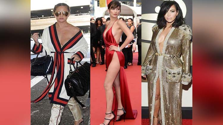 hollywood Celebs in Wardrobe Malfunction viral pictures