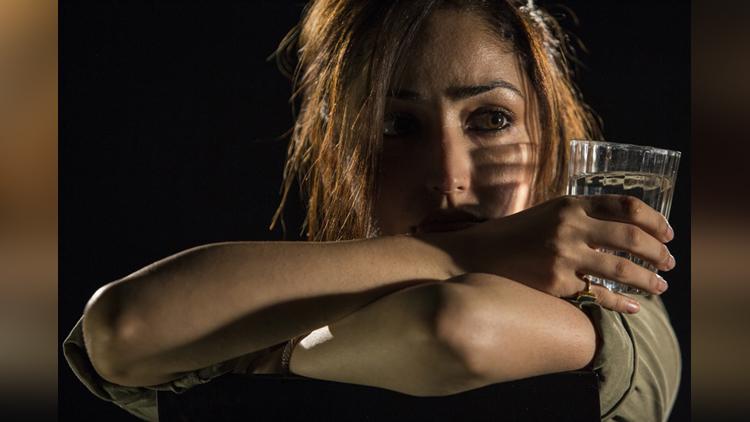Yami Gautam Negative role in Sarkar 3