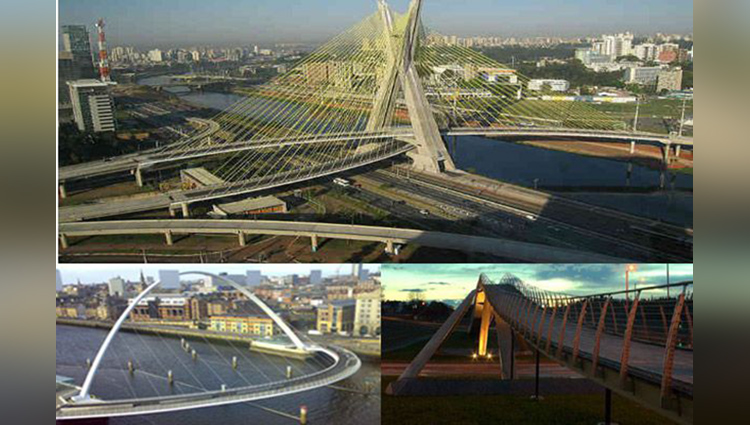 world most weird and amazing bridges