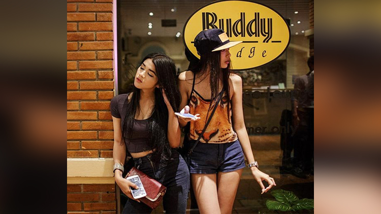 Thailand capital bangkok nightlife pictures