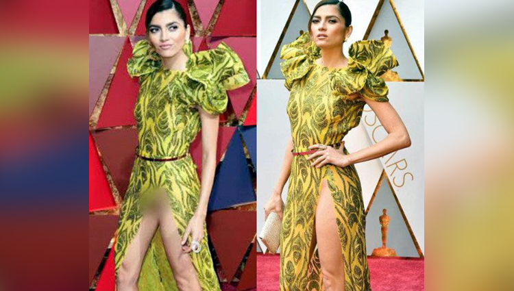 worst dressed on the red carpet