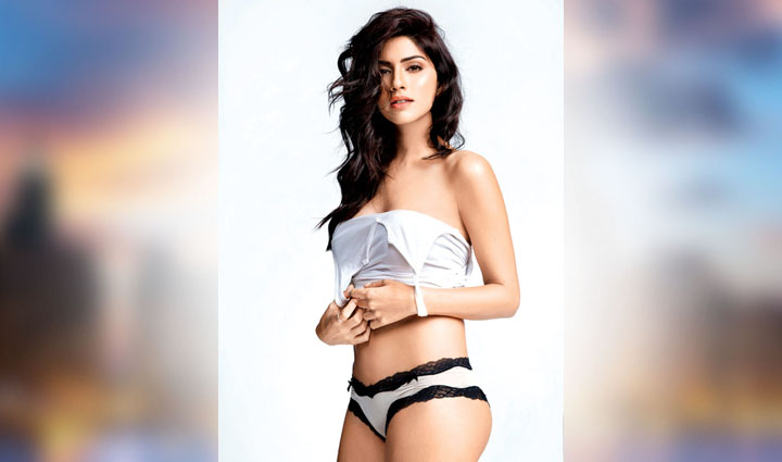 bollywood actress sapna pabbi hot pictures