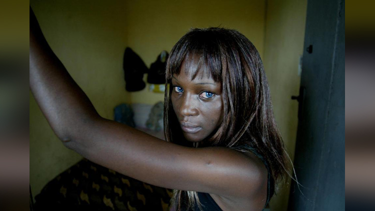 nigerian sex workers pictures
