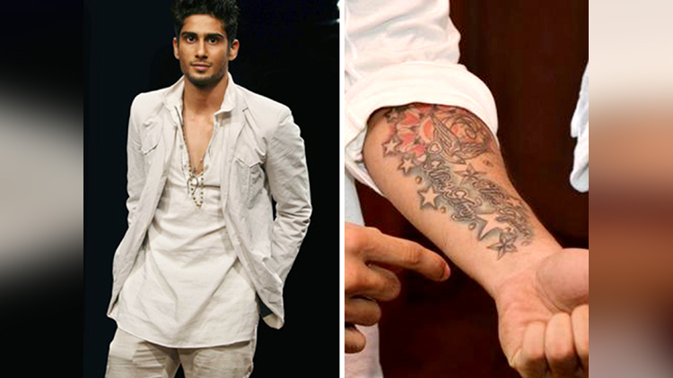 Stars Who Regret The Decision Of Making A Permanent Tattoo Of There Exes
