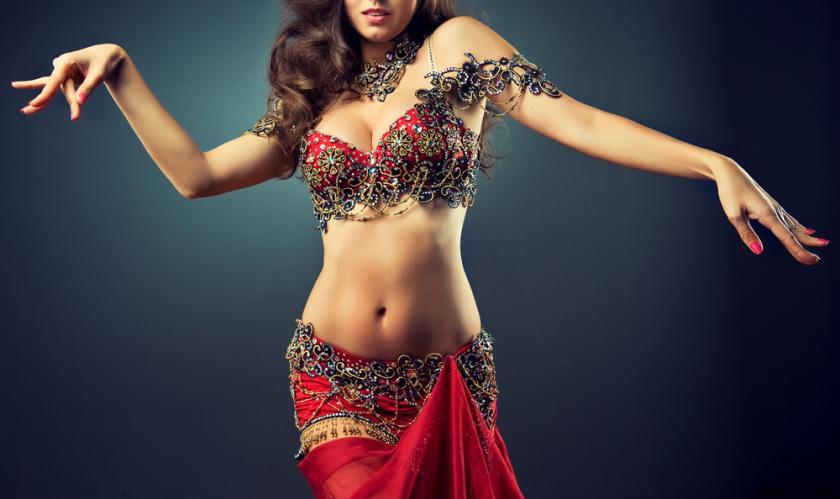 amazing belly dance