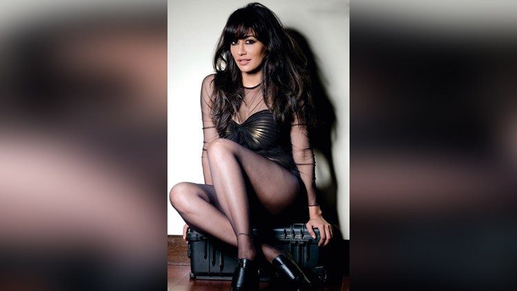 Happy Birthday Chitrangada Singh