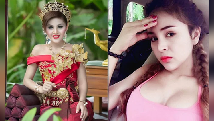 actress denny kwan is banned for being too sexy