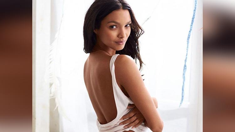 Lais Ribeiro Photoshoot For Free People Catalog viral pictures