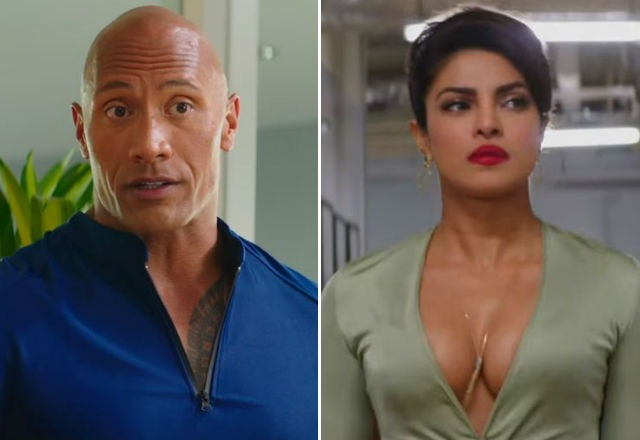 priyanka chopra new movie baywatch official trailer