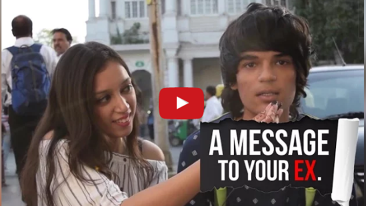 A Message To Your Ex Sonam Gupta Bewafa Hain Hasley India
