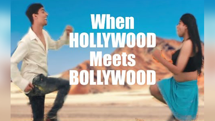 When Hollywood Meets Bollywood