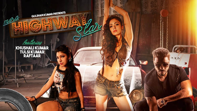 mera highway star video song