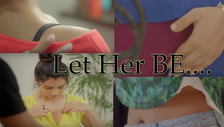 Every woman in India can relate to this video about
