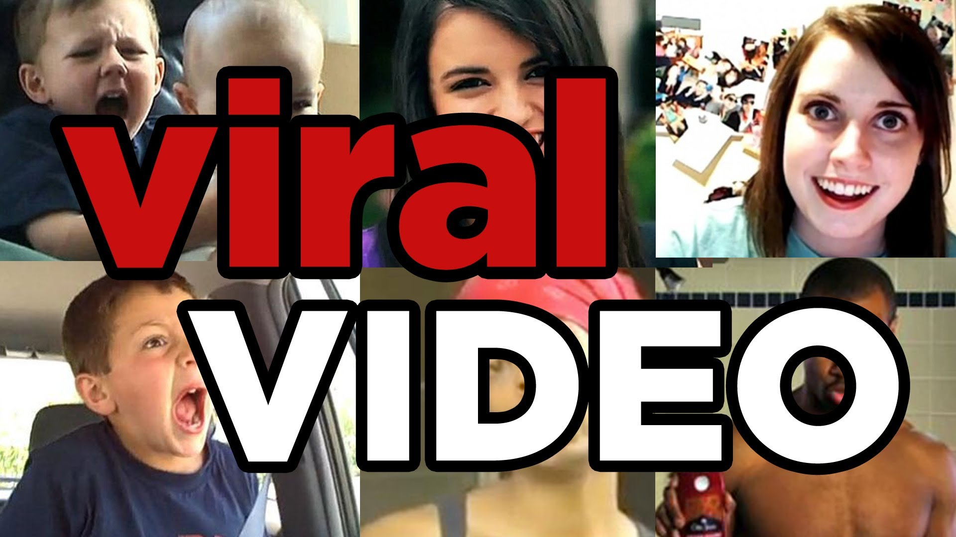 See this years Top 10 Viral Videos