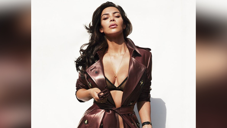 Kim Kardashian Different Photoshoots Going Viral